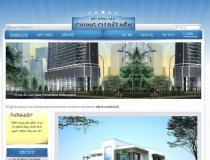Website Bất động sản Soha Việt Nam