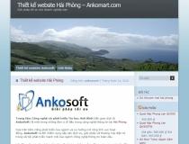 Web Blog Wordpress Ankomart