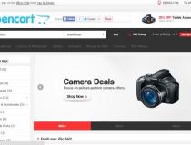 Website bán hàng Shop2Y