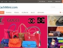 Shop Bán hàng Túi xách nữ
