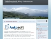 Web Blog Wordpress Ankomart