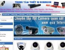 Website Thế Giới Công Nghệ Hải Phòng