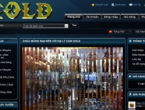 Website Shop Cám Gold chim khuyên