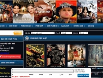 Website Thế Giới Phim 3D HD Quảng Ninh